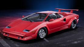NFSHE App Lamborghini Countach25Anniversary