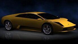 NFSHP2 PS2 LamborghiniMurciélago