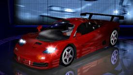 NFSHS PC McLarenF1GTR