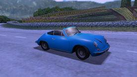 NFSPU PC 356 B 1600 Super 90 Roadster