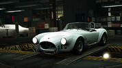NFSW Shelby Cobra 427SC White