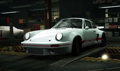 Nfs world porsche 911 carrera rsr 3.0