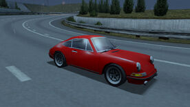 NFSPU PC 911 S Coupe