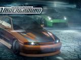 Need for Speed: The Run/Underground Challenge Series