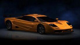 NFSHP2 PS2 McLarenF1LM