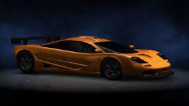 NFSHP2 PS2 McLaren F1 LM