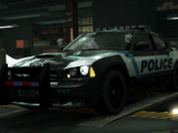 Palmont Police Department (World)