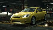 NFSW Chevrolet Cobalt SS Yellow