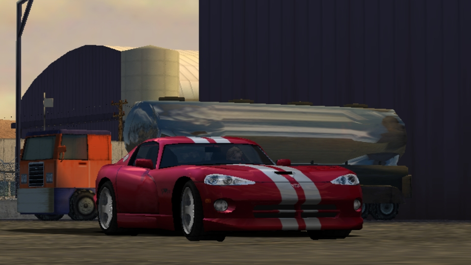 Dodge Viper Gts Sr Ii Need For Speed Wiki Fandom
