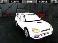 NFSCOtC Subaru Impreza WRX