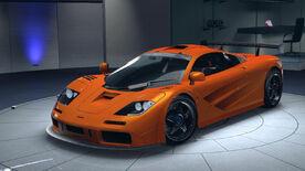 NFSNL McLaren F1 LM Carlist