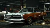 NFSW Pontiac GTO 1965 D-Spec