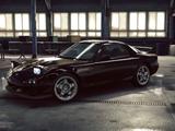 Mazda RX-7 (FD) (Series 8)