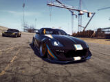 Need for Speed: Payback/Updates