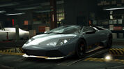 NFSW Lamborghini Murcielago LP650-4 Roadster Grey