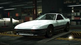 NFSW Mazda RX-7 FC3S