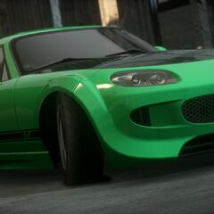 Need for Speed: The Run<br />small>(Edycja NFS)