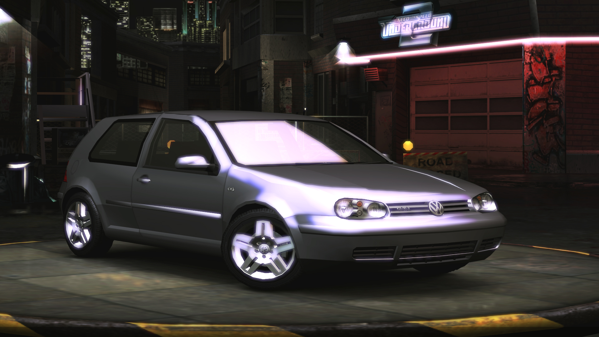 Volkswagen Golf Gti 1 8t Mk4 Need For Speed Wiki