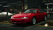 NFSW Nissan 200SX S14 Red