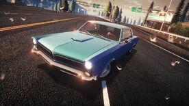 NFSE Pontiac GTO 1965