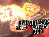 Ryo Watanabe