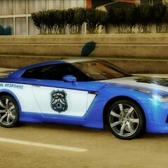 Need for Speed: Undercover<br /><small>(Diecast)</small>