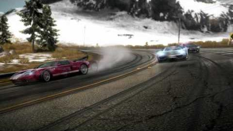 Need for Speed Hot Pursuit - Seacrest County 101