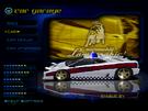 Modified Pursuit British Diablo SV in the garage.