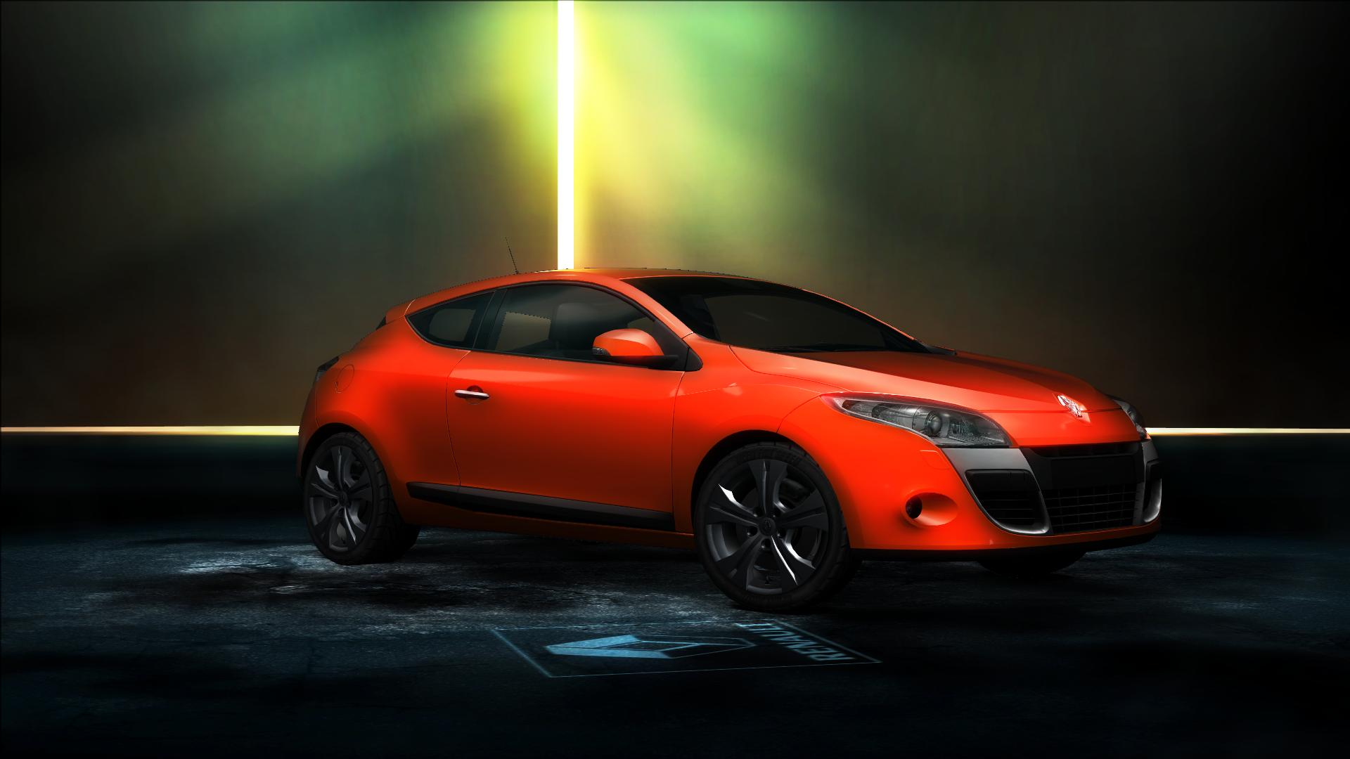 Renault Mégane Coupé | Need for Speed Wiki | FANDOM powered