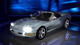 NFSHS PC ChevroletCorvette