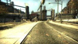NFSMW NorthGrayPoint TheHorn