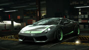 NFSW Lamborghini Gallardo LP560-4 Limited