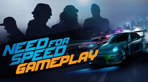 blonde need for speed movie cast