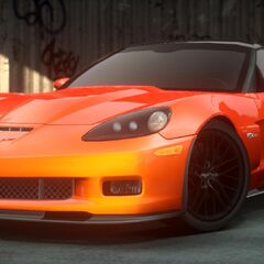 Need for Speed: The Run<br /><small>(Edycja NFS - Poziom 5)</small>