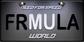 WorldLicensePlateFRMULA