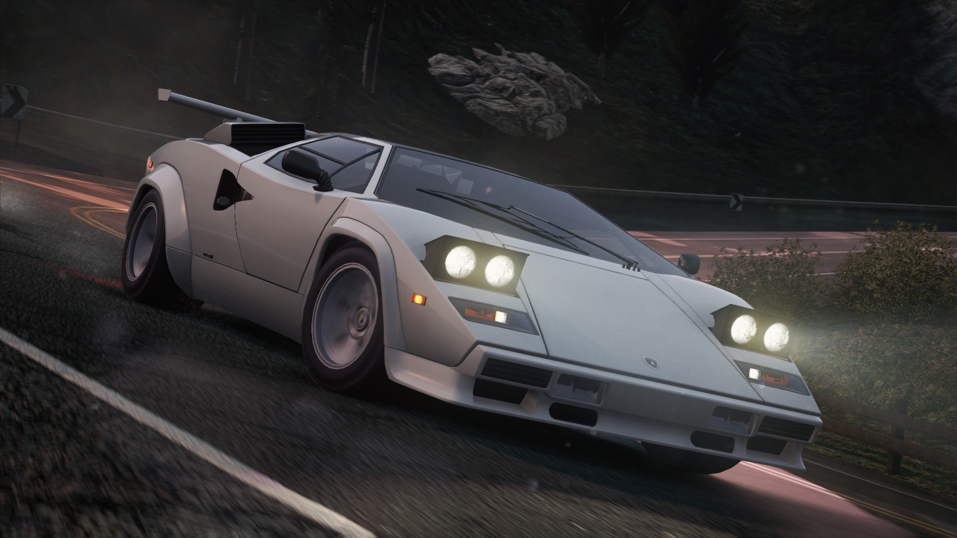 Lamborghini Countach 5000qv Need For Speed Wiki Fandom Powered