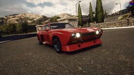NFSE Ford Capri
