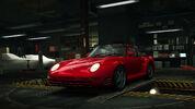 NFSW Porsche 959 Red