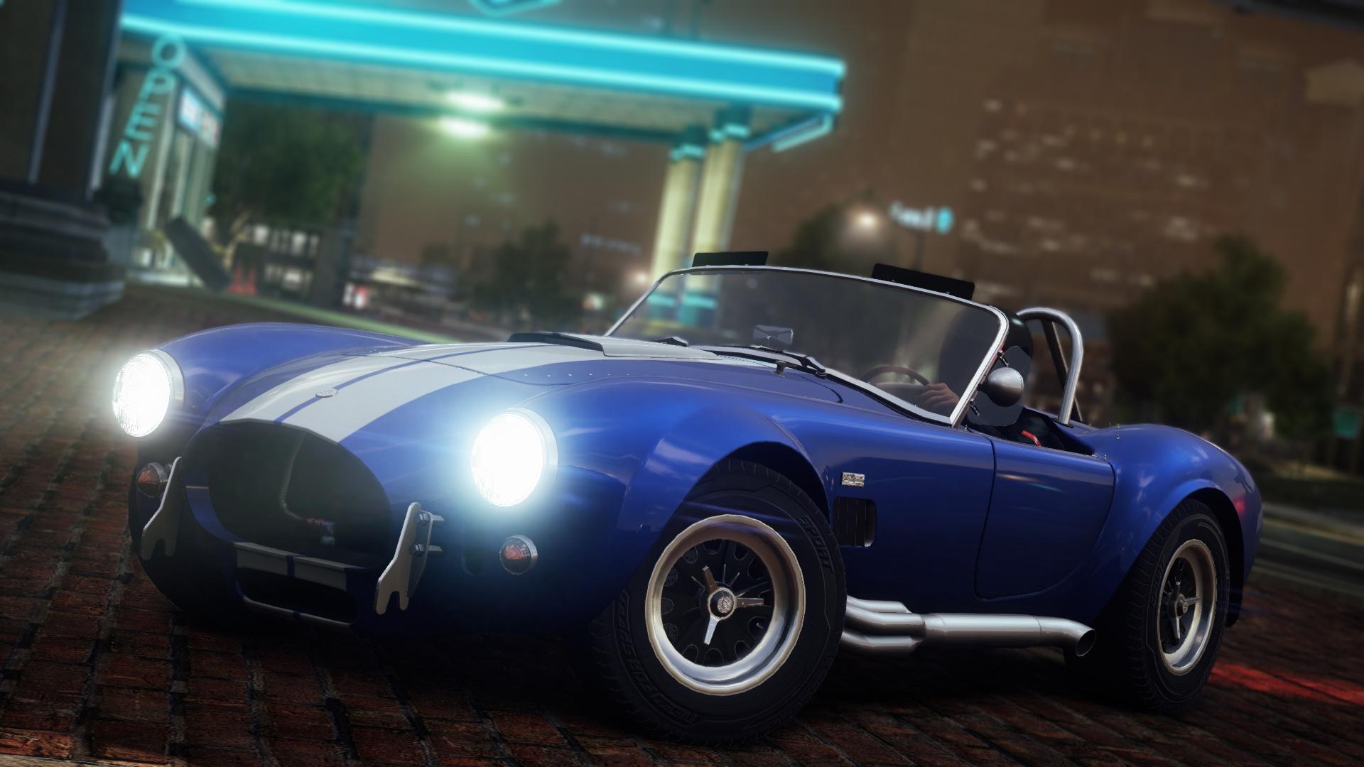 Shelby Cobra 427 | Need for Speed Wiki | FANDOM powered by Wikia