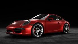 NFSPB Porsche911Carrera991 Garage