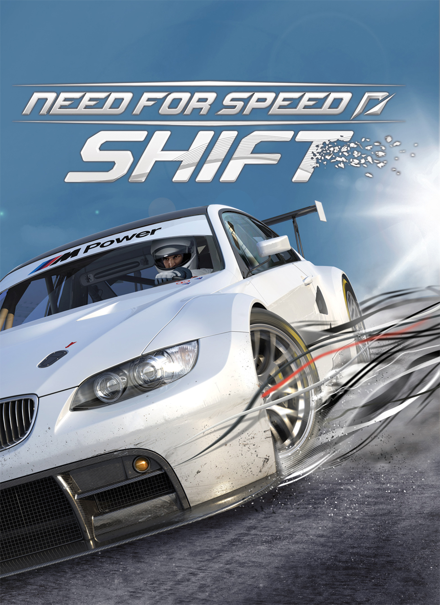 Need For Speed Shift Need For Speed Wiki Fandom