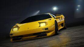 HotPursuit LamborghiniDiablo