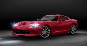 SRT Viper GTS (Mobile)