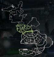 Bayview Mapa PS2 Demo