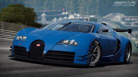 Bugattiday 1