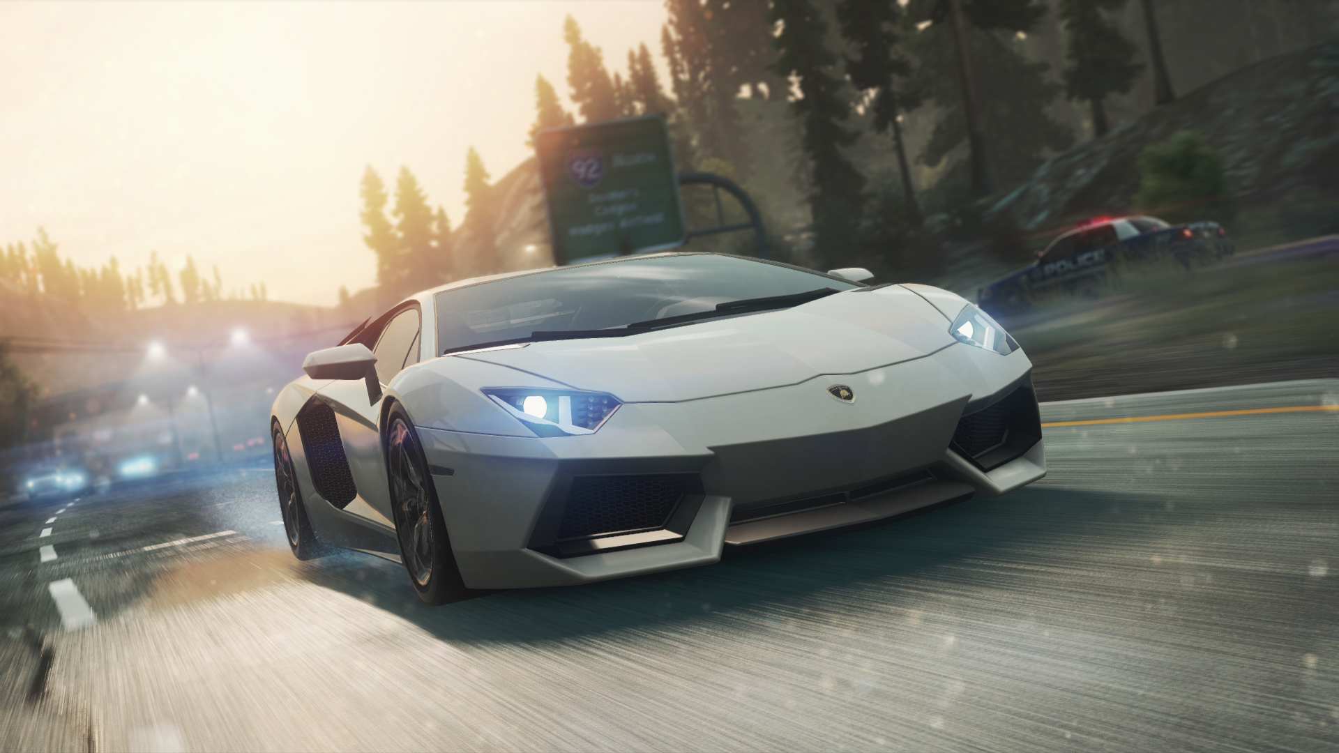Lamborghini Aventador LP 700-4 | Need for Speed Wiki | FANDOM ...