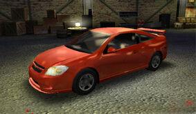 NFSCOTC ChevroletCobaltSS