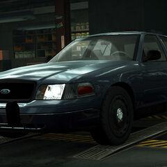 <i>Need for Speed: World</i><br /><small>(<i>Niebieski</i>)</small>