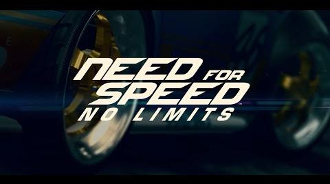 Need for Speed No Limits - Meet the team