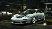 NFSW Porsche 911 GT3 RS 40 Megabloks